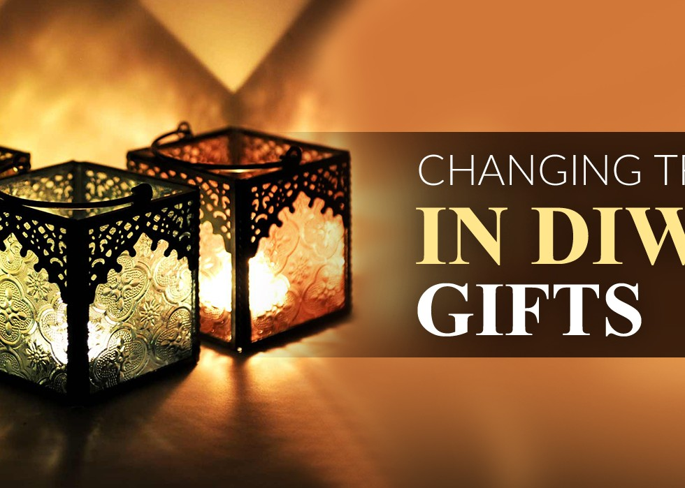 Gifts, Diwali gifts