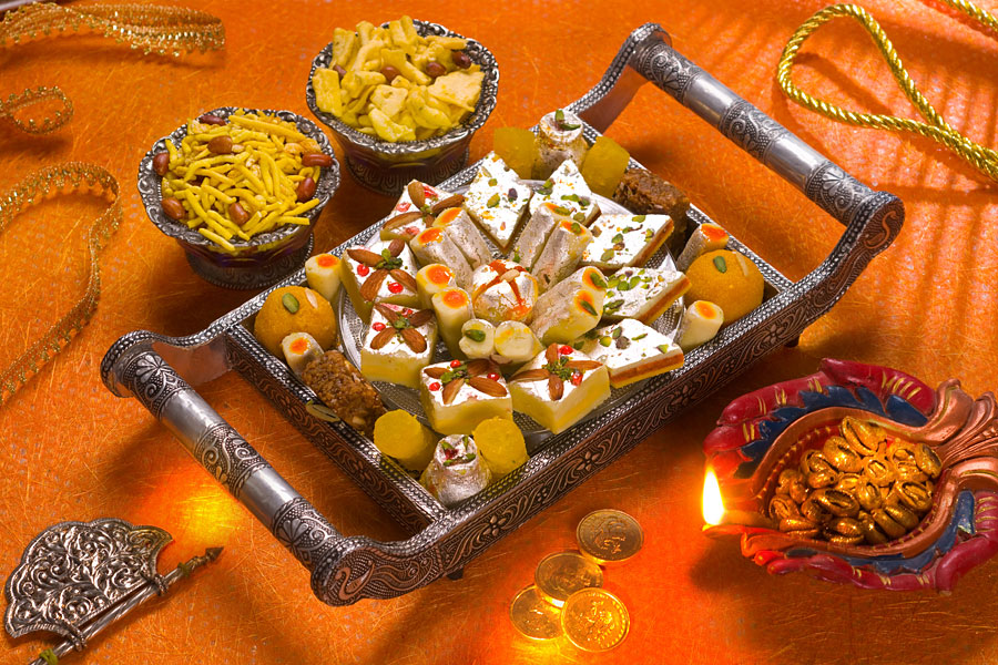 Changing trends for Diwali gifting