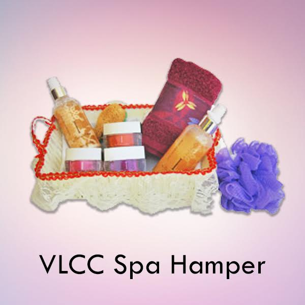 VLCC Spa Hamper