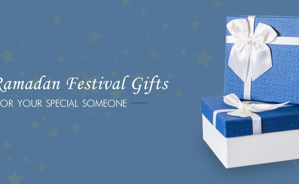 Best Ramadan Festival Gifts for your Special Someone