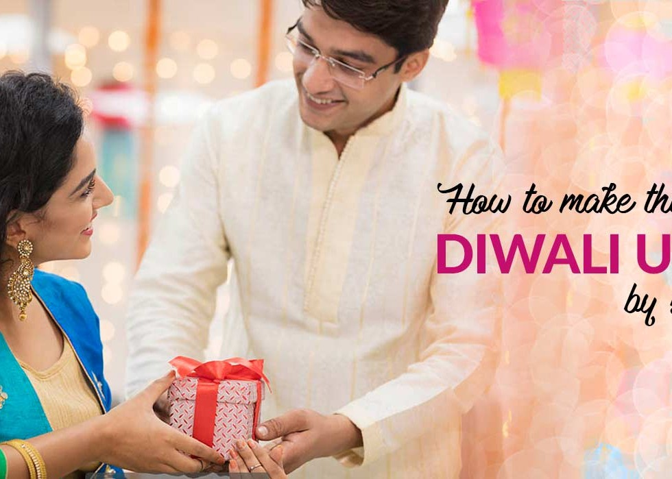 Unique Diwali Gifts