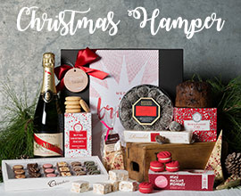 Buy and send Christmas hamper to India