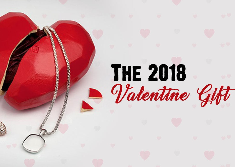 2018 Valentine Gift Guide