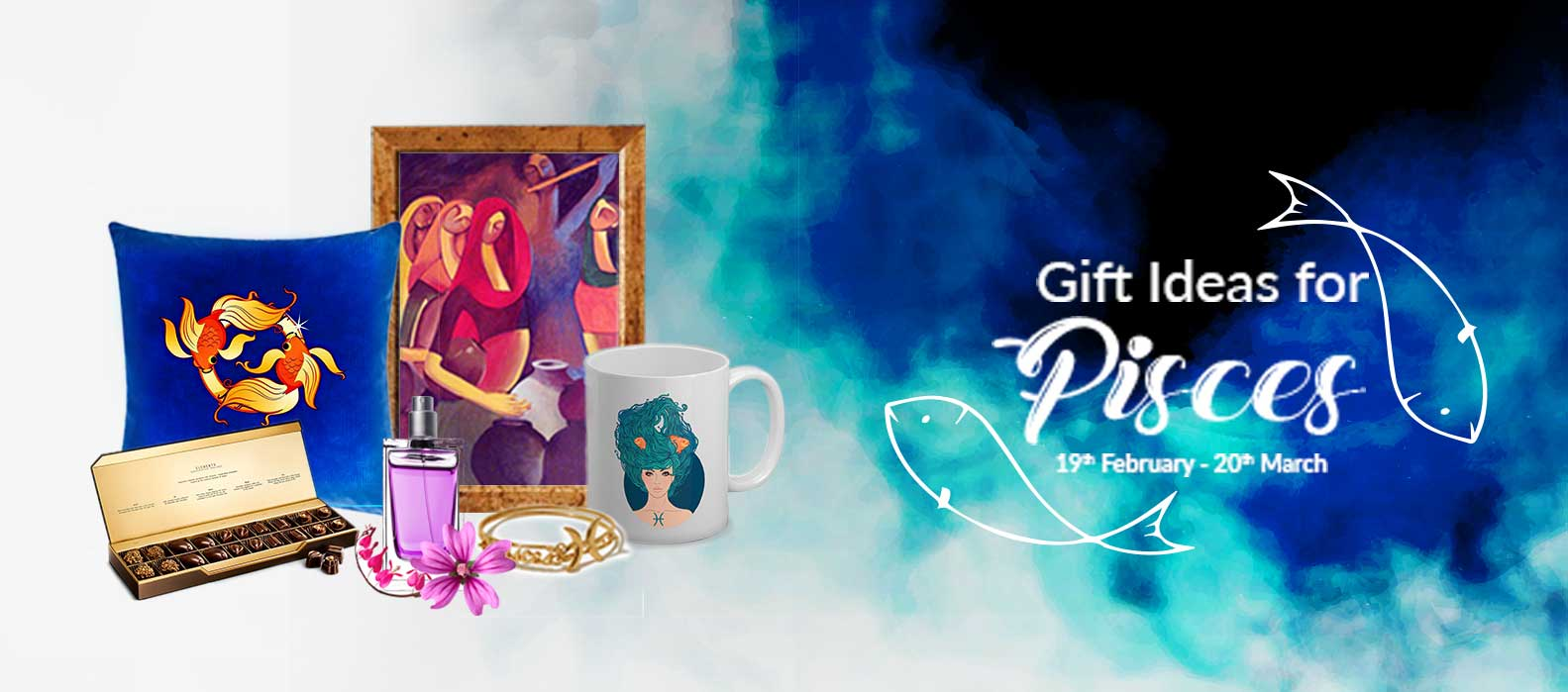 Gifts for Pisces