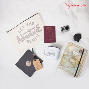 Travel Gifts  for Mother's day
