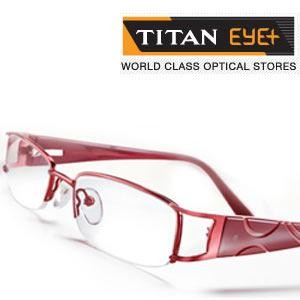 Titan Eye plus gift card for Mother's Day