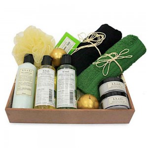MOTHER'S DAY REJUVENATING HAMPER
