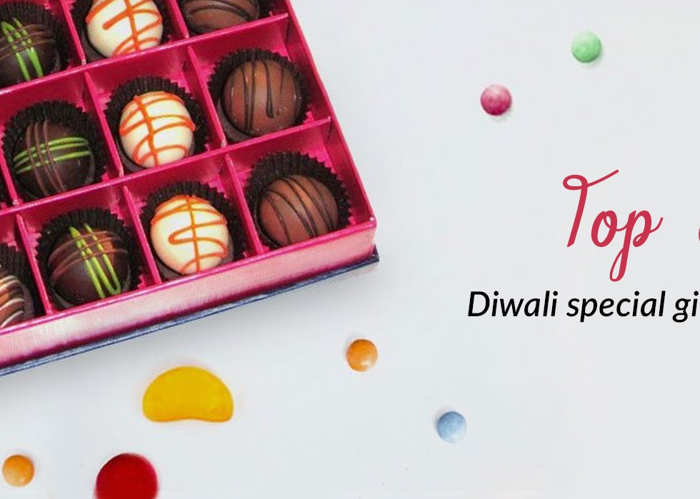 Top 5 Diwali Gifts For Kids