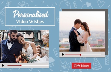 Personalised Video Wishes