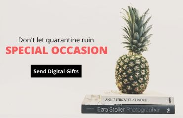 Send Digital Gifts 2020