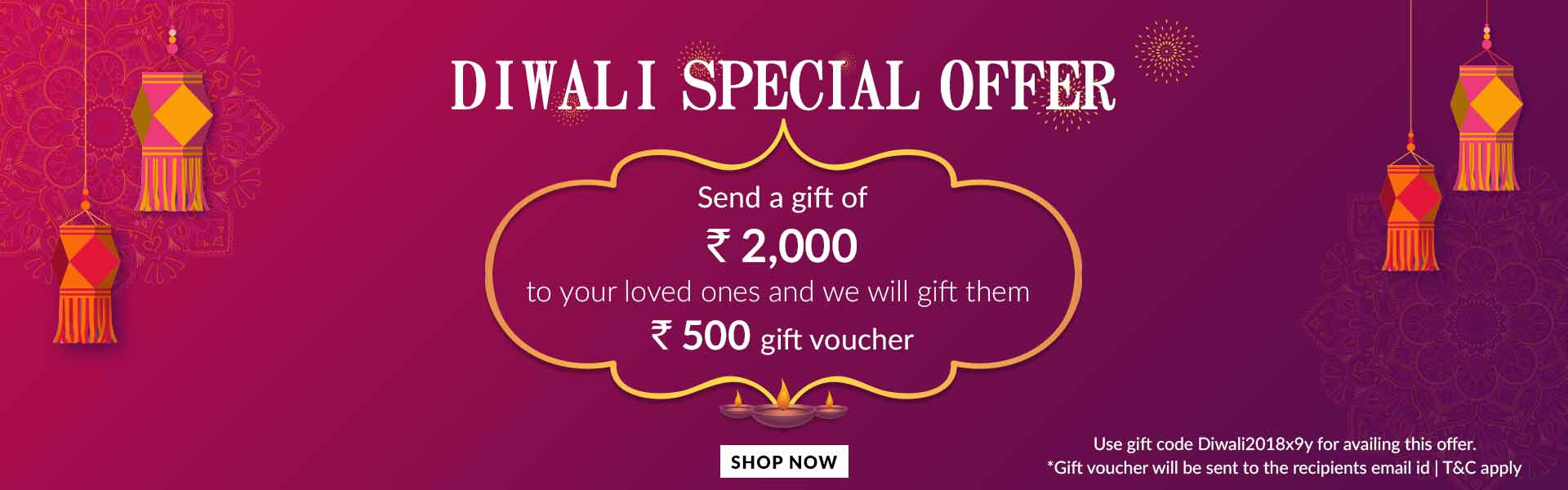 Send Gifts to India for Birthdays, Anniversary, etc & Gift Ideas to ...
