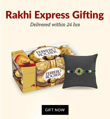 Rakhi Same Day Delivery