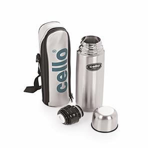 Cello Lifestyle Stainless Steel Flask 750 ml