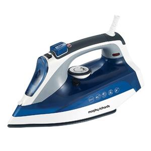 Irons-Morphy Richards Superglide Steam Iron