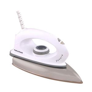 Irons-Morphy Richards Senora Dry Iron Satilon Coating