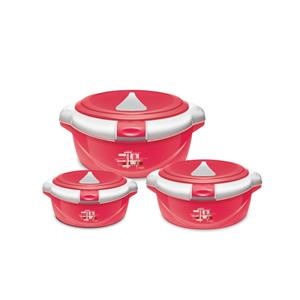 Milton One Touch Jr. Casserole Gift Set (3 pcs)