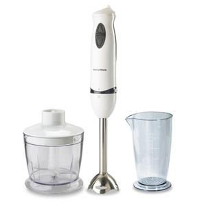 Blenders / Choppers-Morphy Richards Hand Blender -HBCP