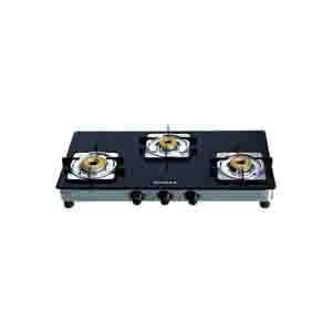 Chimneys-Faber Hob Cooktop Supreme Plus 3Bb