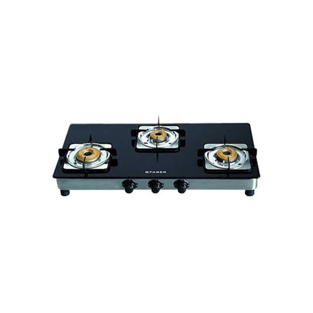 Faber Hob Cooktop Supreme Plus 3Bb