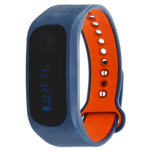 Fastrack SWD90059PP02 Reflex Blue Fitness Band