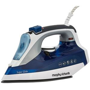 Irons-Morphy Richards Glide Steam Iron