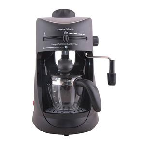 Morphy Richards Europa Espresso Coffee Maker