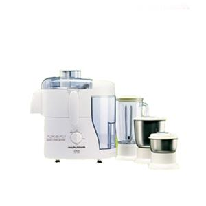 Juicers-Morphy Richards Divo Essentials 3 Jar 500 watts Juicer Mixer Grinder