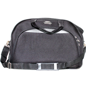 Encore Roller Duffel Bag - 20 Inches With Free Single Mask