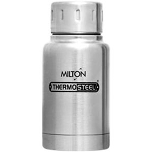 Milton Elfin Vacuum Flask 160 ML - Set Of 2