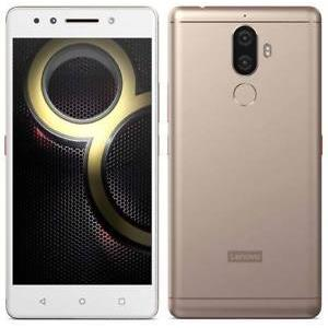 Lenovo K8 Note 3gb