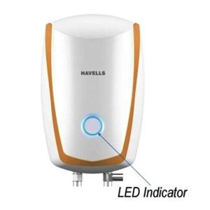 Water Heaters-Havells Instanio Water Geyser - 3 Ltrs