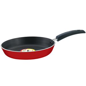 Non-Stick Cookware-Pigeon IB Fry Pan Nonstick Induction Base