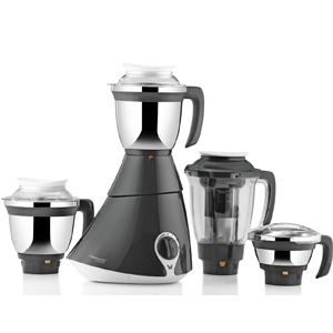 Butterfly Matchless Mixer Grinder - 4 Jars