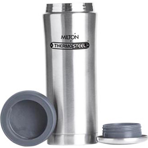 Milton Optima Thermosteel Flask 420 ML