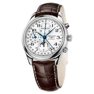 Men's Watches-Longiness L27734785