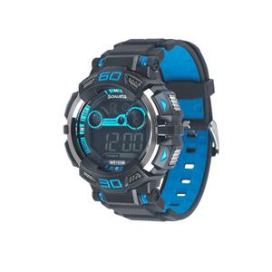 Sonata 77009Pp02 Men's Digital Watch