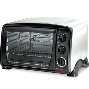 Morphy Richards Oven Toaster Grill - 24RSS