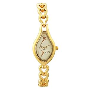 Titan Raga Women's Watch - NH2457YM02
