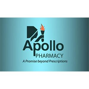 Apollo Pharmacy Gift Card 1000