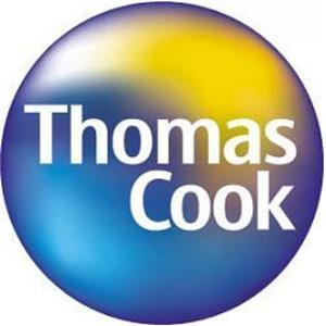 Thomas Cook E voucher - 3000