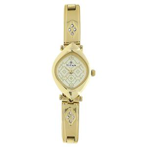 Titan Karishma Analog Women's Watch 2417YM04