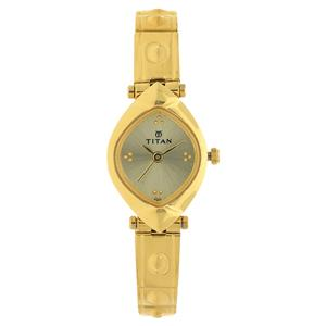 Titan Karishma Analog Watch for Women NH2417YM02