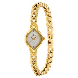 Titan Karishma Women's Watch NH2252YM01