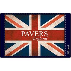 Apparel Gift Vouchers-Pavers England Gift Card 5000