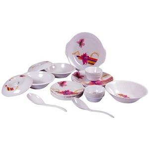 Recon Dinner Set 32 pcs