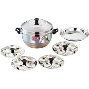 Euro Idli Maker 24 Idly Pot