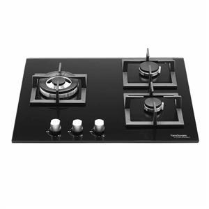 HINDWARE GLORIA 3B 60CM BUILT-IN-HOBS
