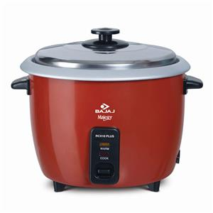 Bajaj RCX 18 Plus Rice Cooker