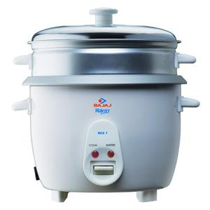 Bajaj RCX7 Rice Cooker