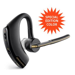 Plantronics Voyager Legend Gold Bluetooth Headset